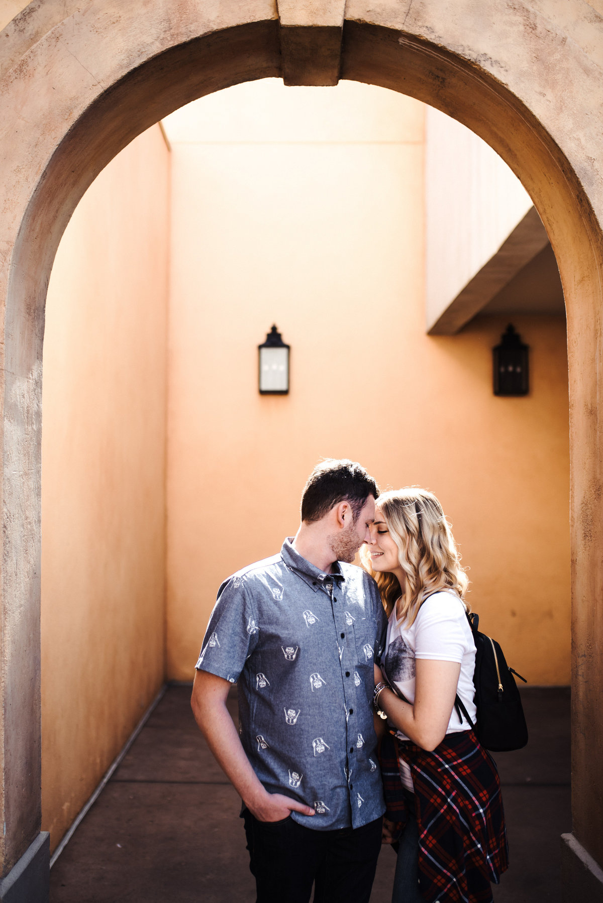 Ally & Brett's Disney Engagement Session (124 of 243)