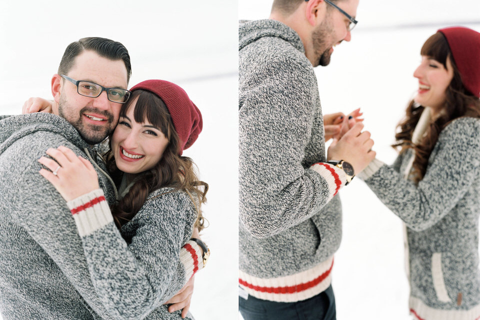 Ottawa Engagement Photography Kristina and Graham 7