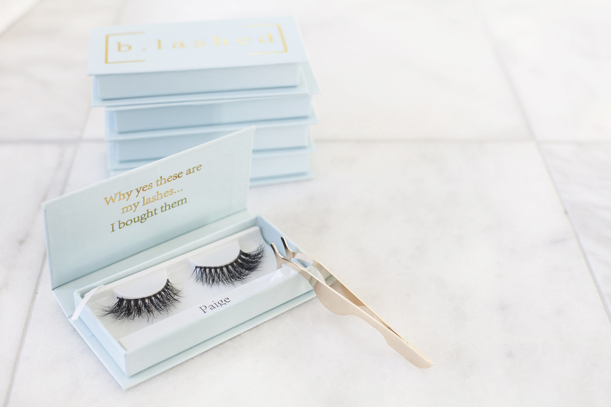 lash products