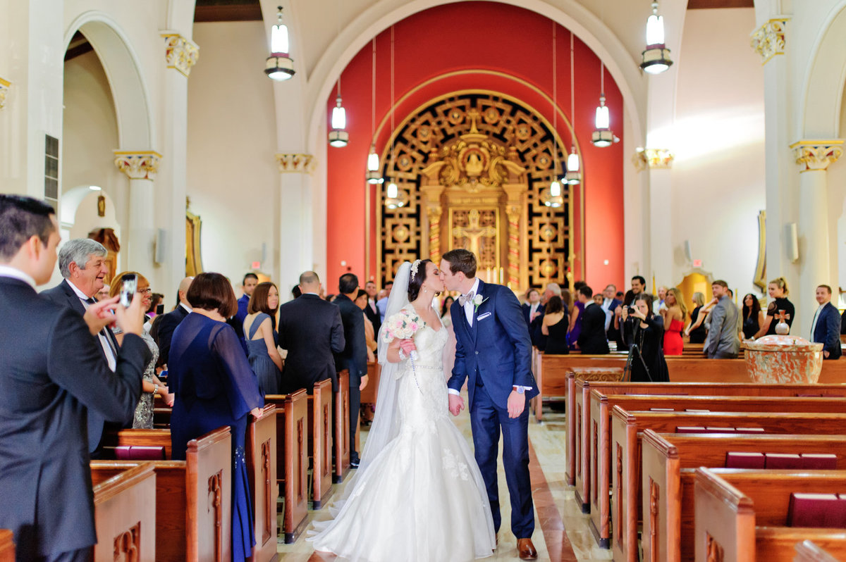 Miami Church of the Little Flower wedding photography 00426