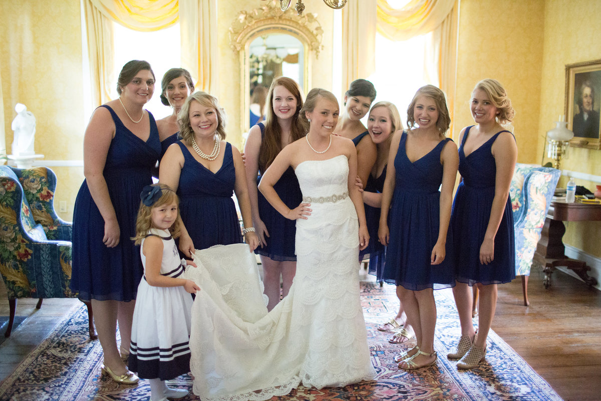 lexington virginia wedding navy and sparkles (1 of 1)-37