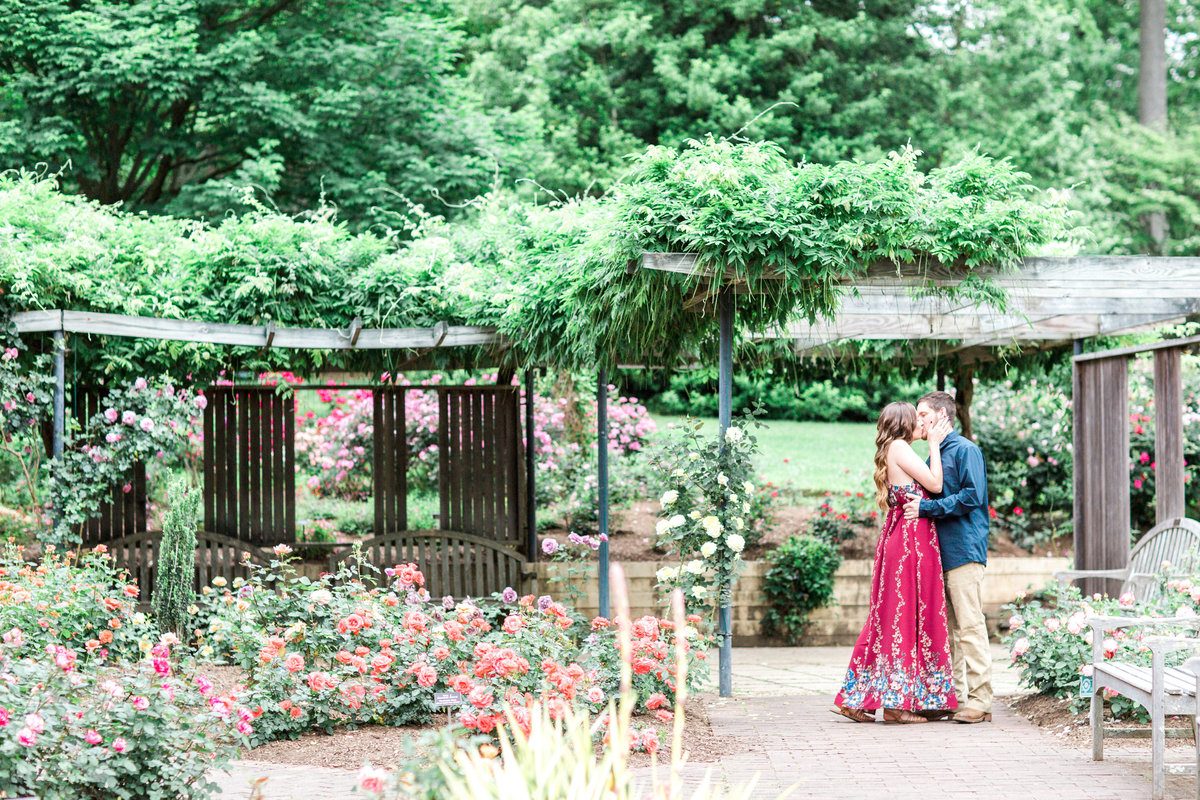 Cheyenne Mason Brookside Gardens Engagement-Chelsea s Favorites-0059