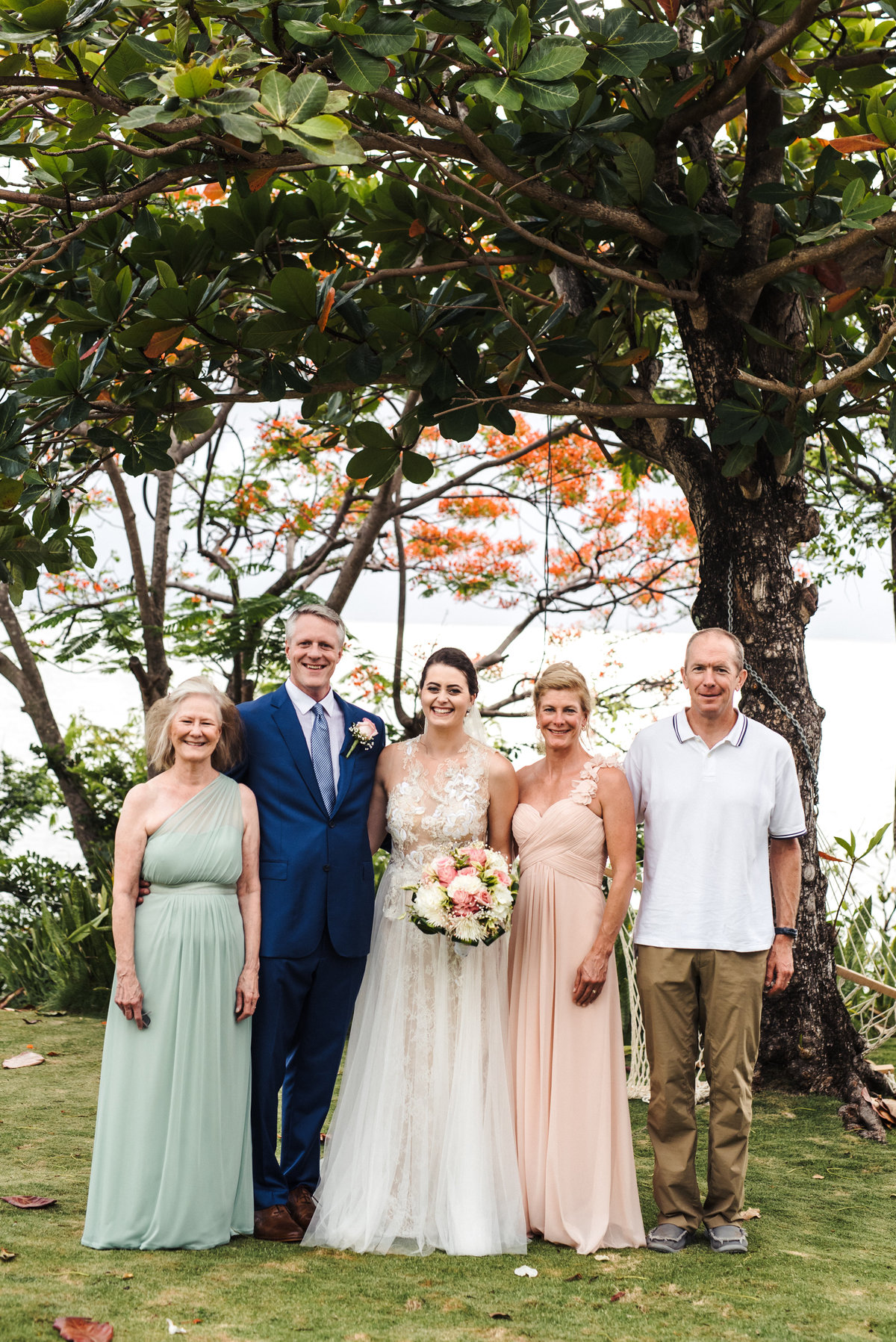 Cap Maison St Lucia Destination Wedding - 159