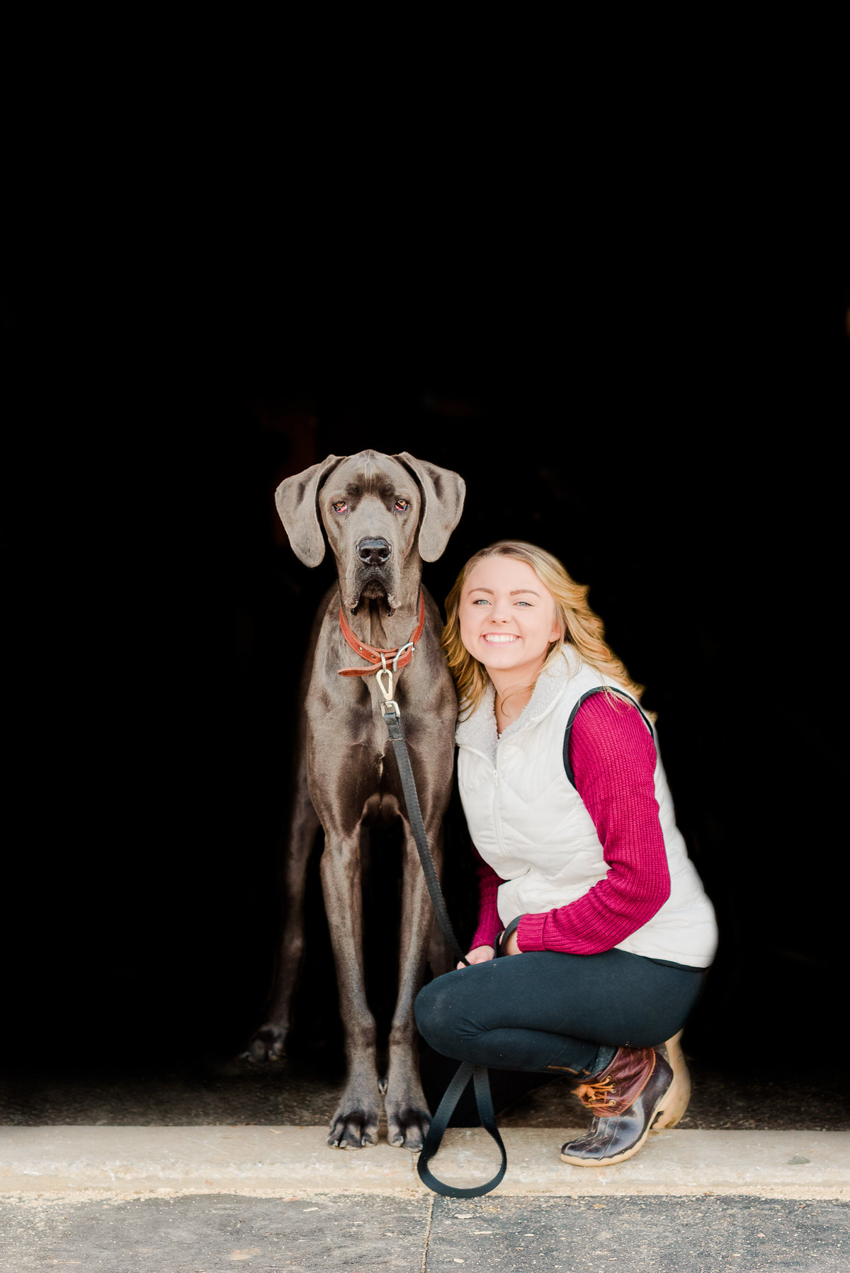 hampton roads dog photographer-5