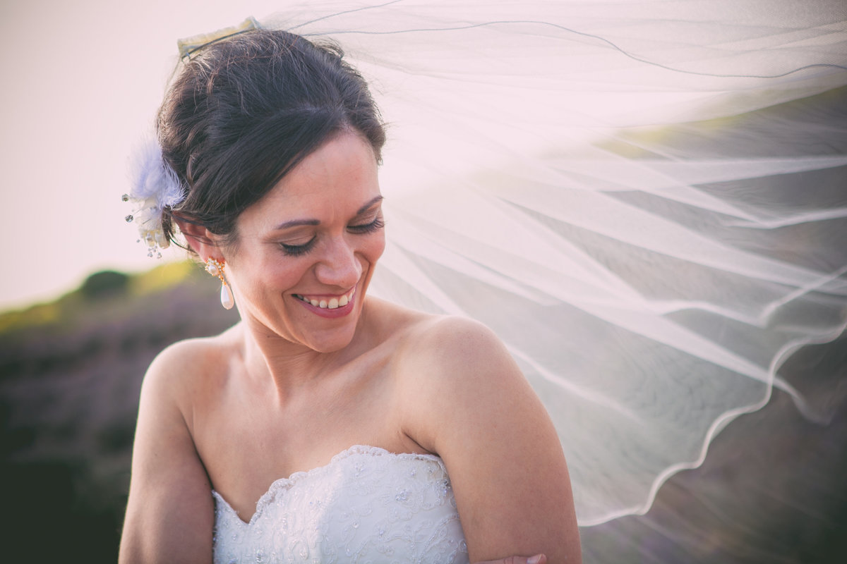 Austin Family Photographer, Tiffany Chapman, bride smiling photo