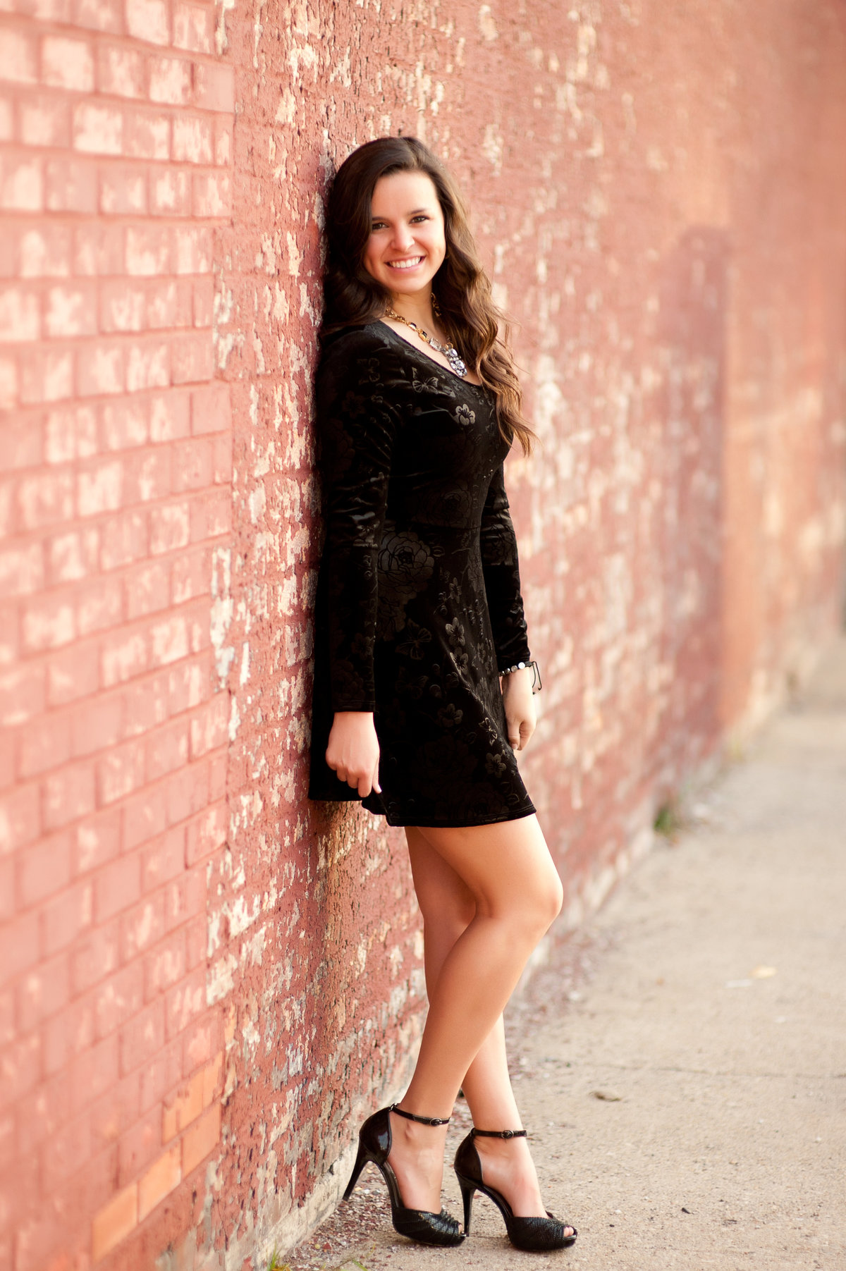 BROWNSBURG SENIOR PHOTOGRAPHER
