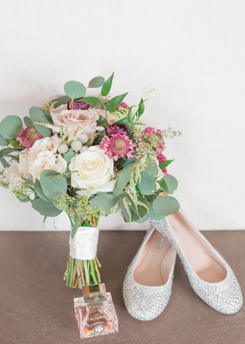 bridal details photographed by Toni Goodie Photography