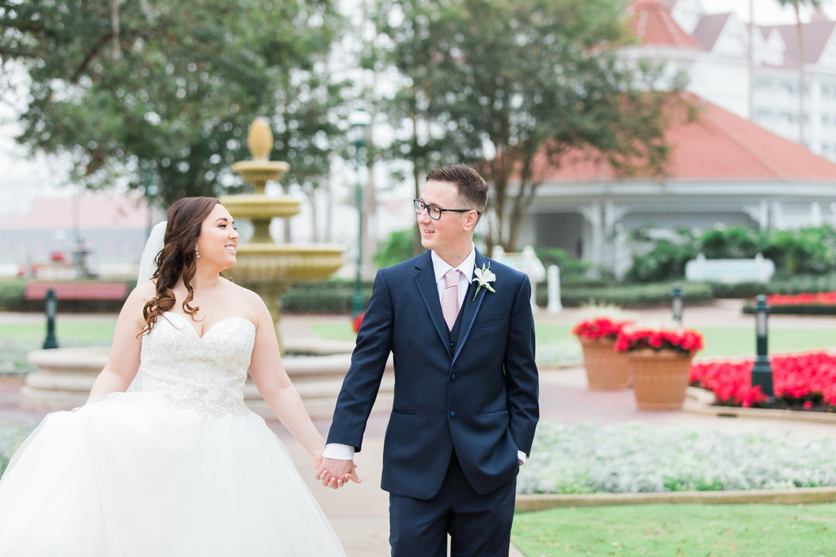 Jess Collins Photography Our Disney Wedding 2017 (249 of 668)