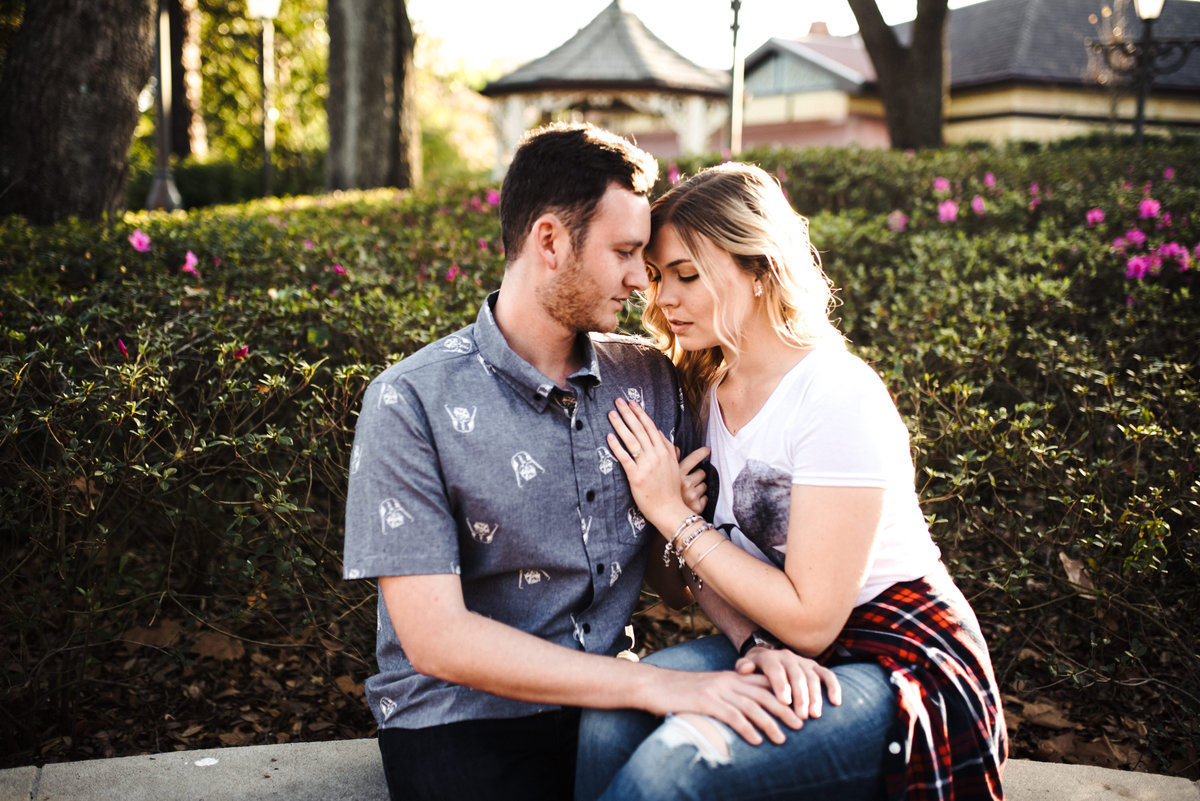 Ally & Brett's Disney Engagement Session (194 of 243)