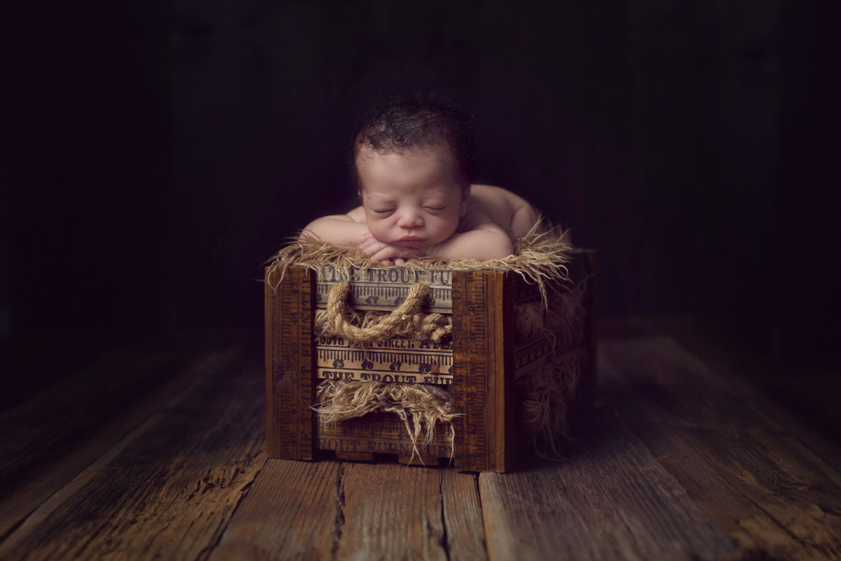 Boston Baby Photographer Sarah Hinchey
