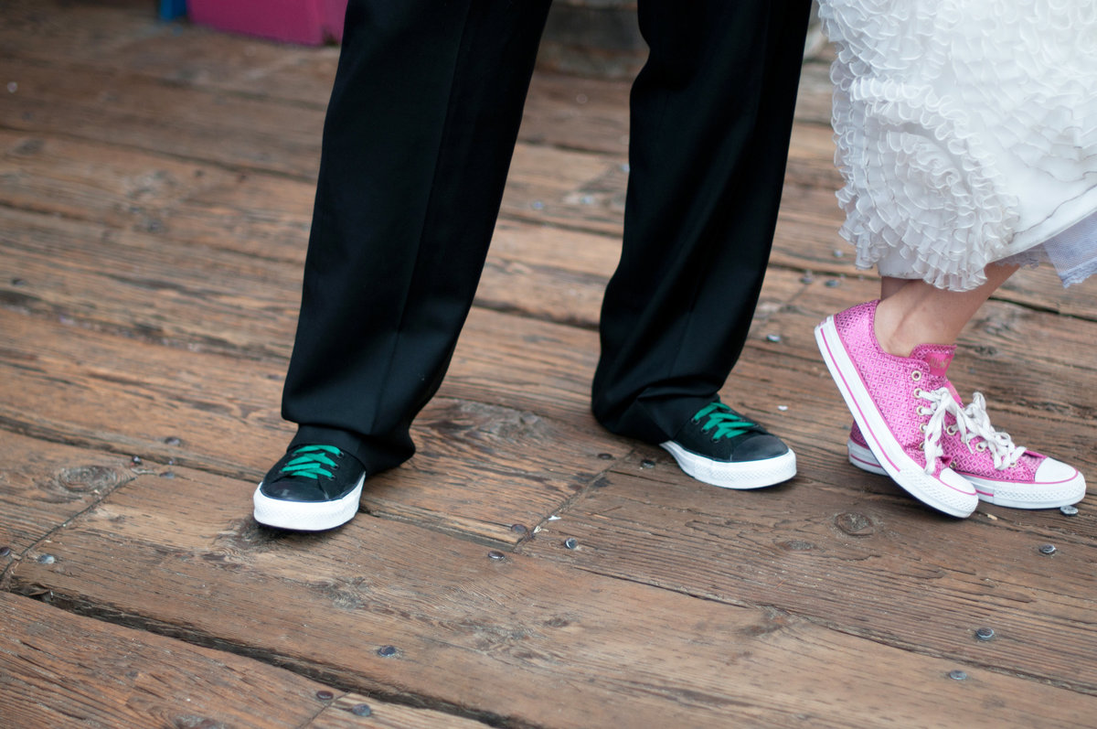 fun wedding shoes,  anaheim wedding photographer, wedding photographer in anaheim, seal beach wedding photographer