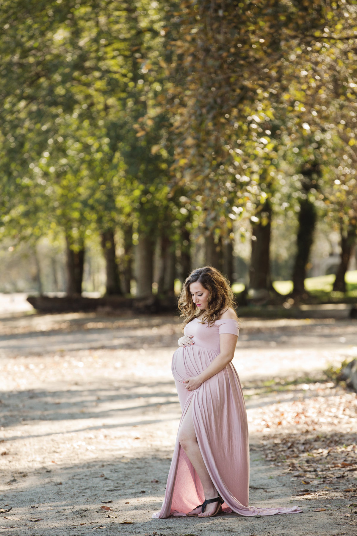Angela-Maternity Photos-0009
