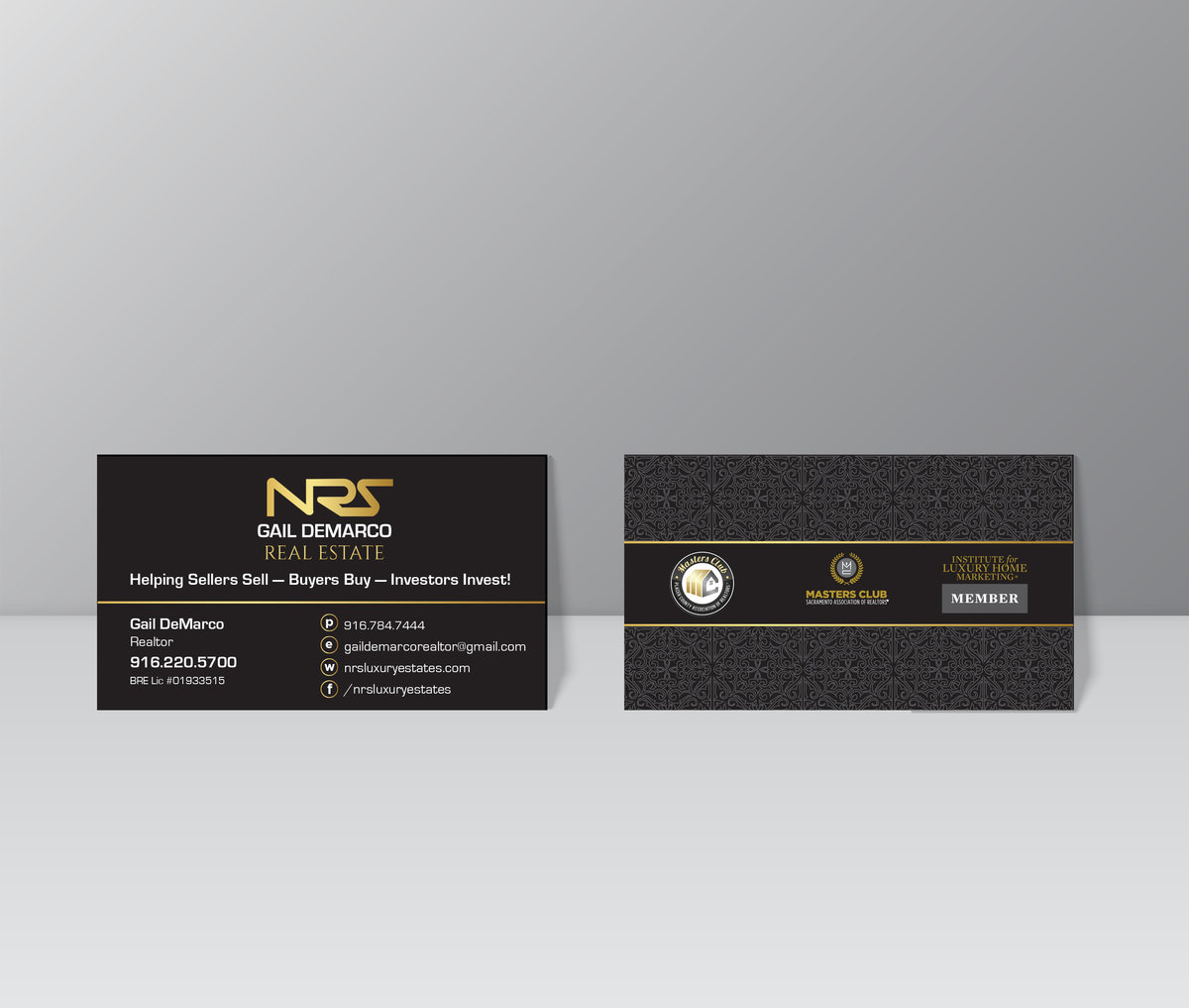 NRS Cards