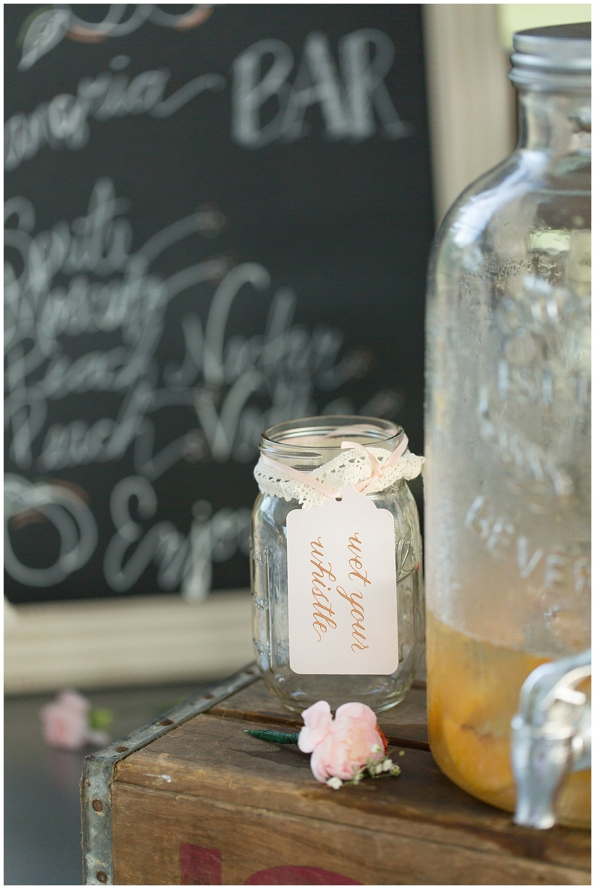 Southern Peach Styled Shoot Arbor Haven-069