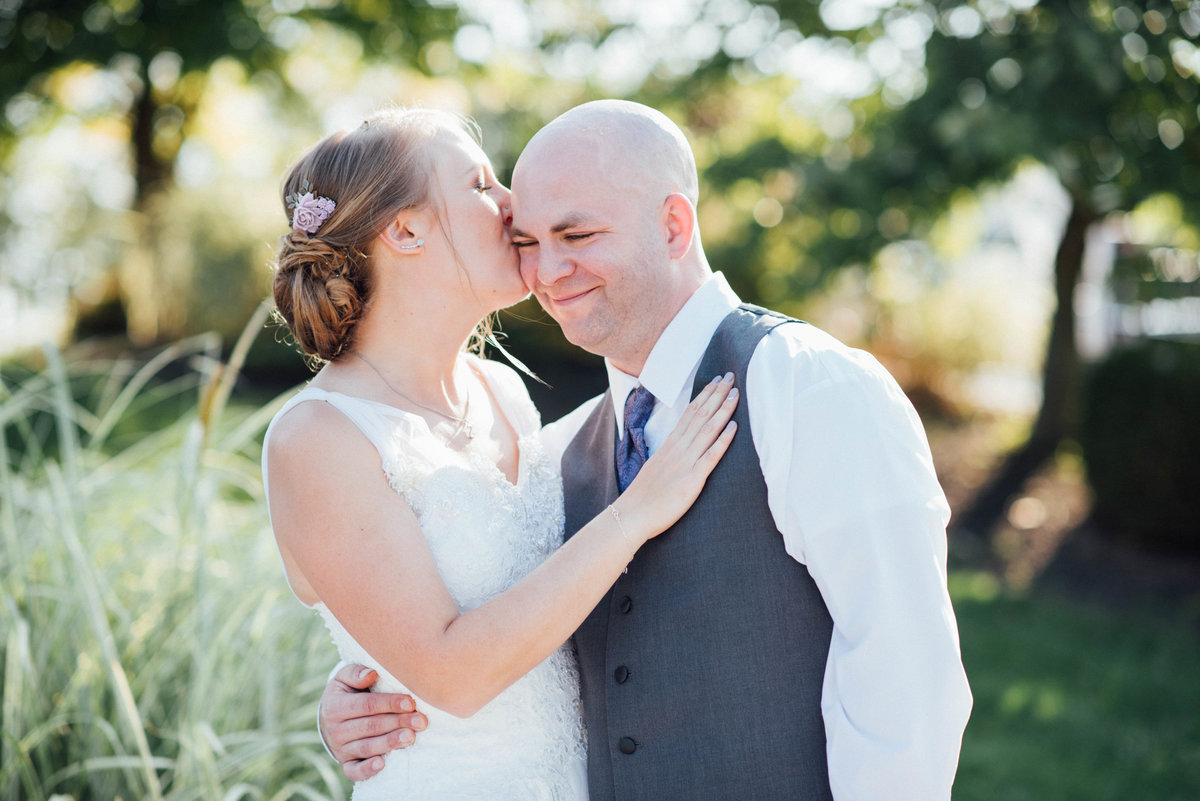 Wedding Photographer in Cincinnati Ohio