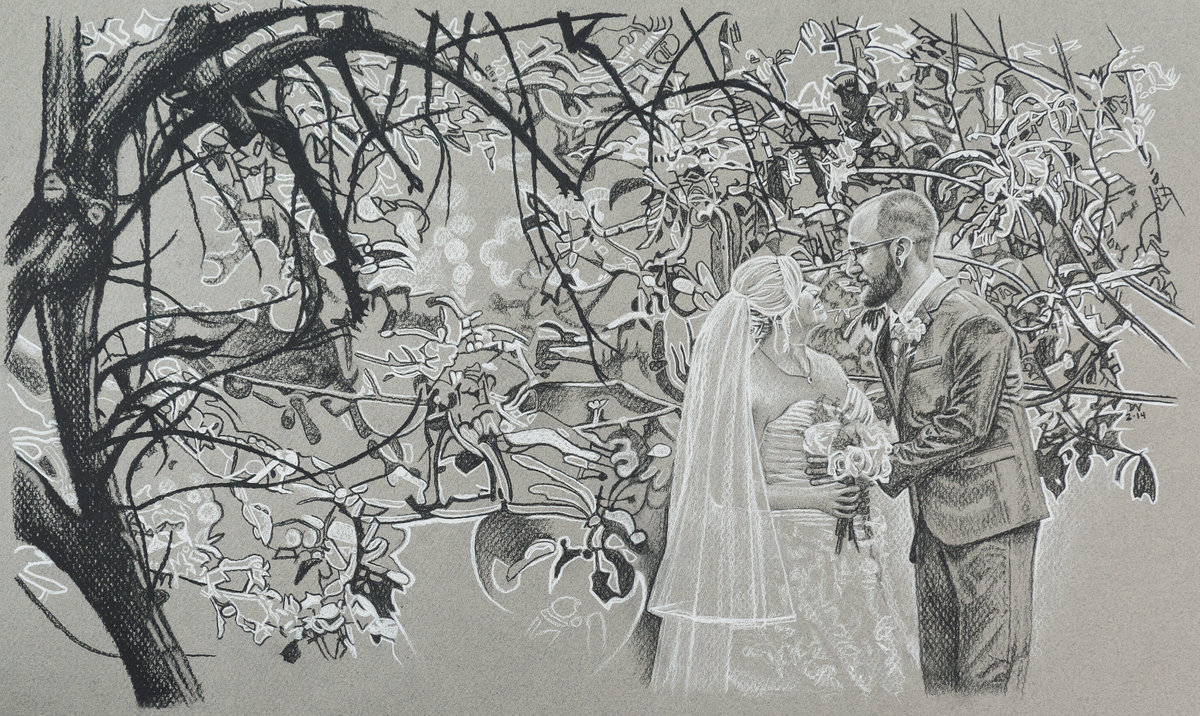 2014-01-31 Kaileigh + Dan's Wedding Drawing Jpeg 0037-2