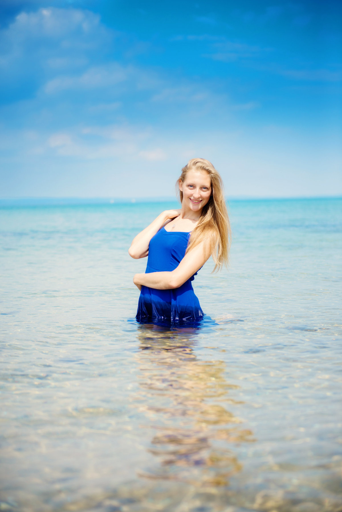 northern michigan senior picture photographers