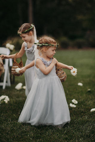 gray-tulle-flower-girl-dresses