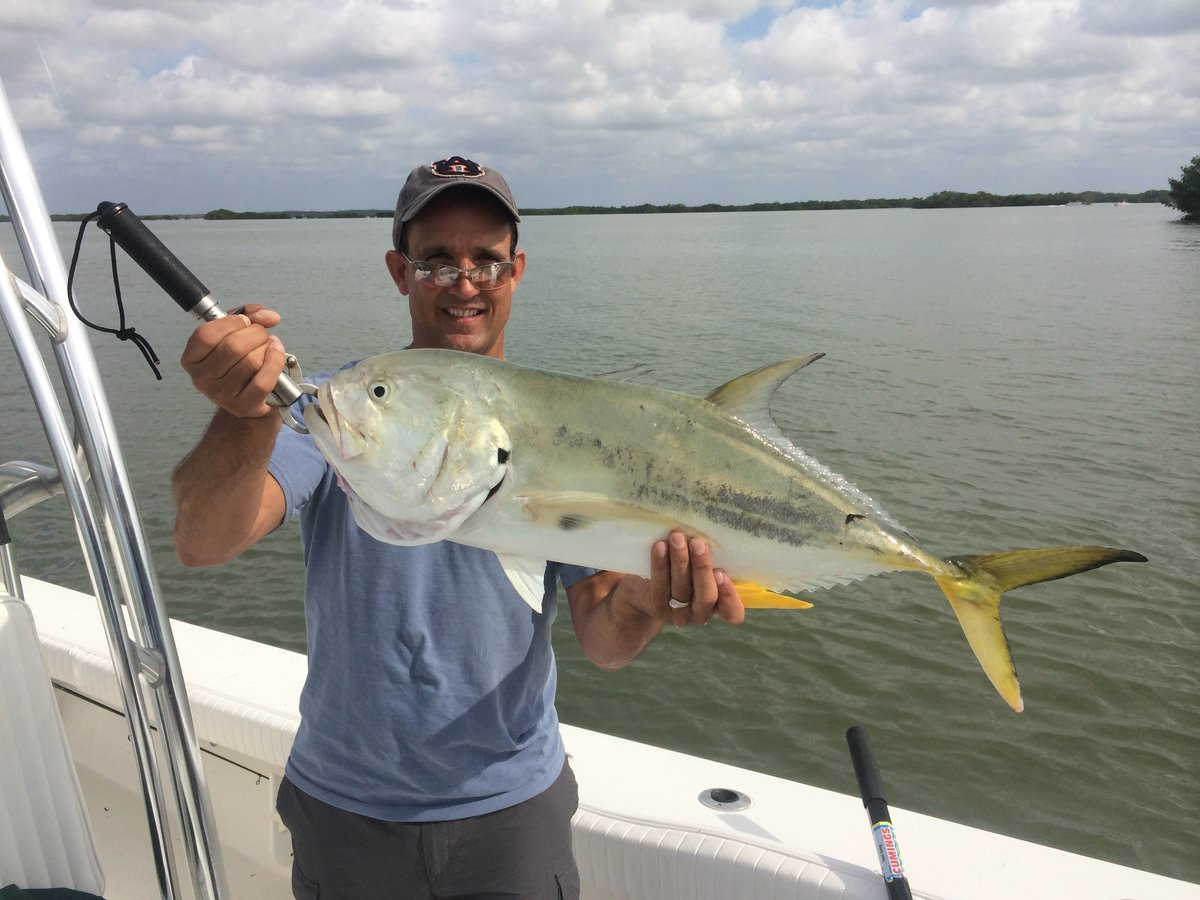 jack crevalle fish photo