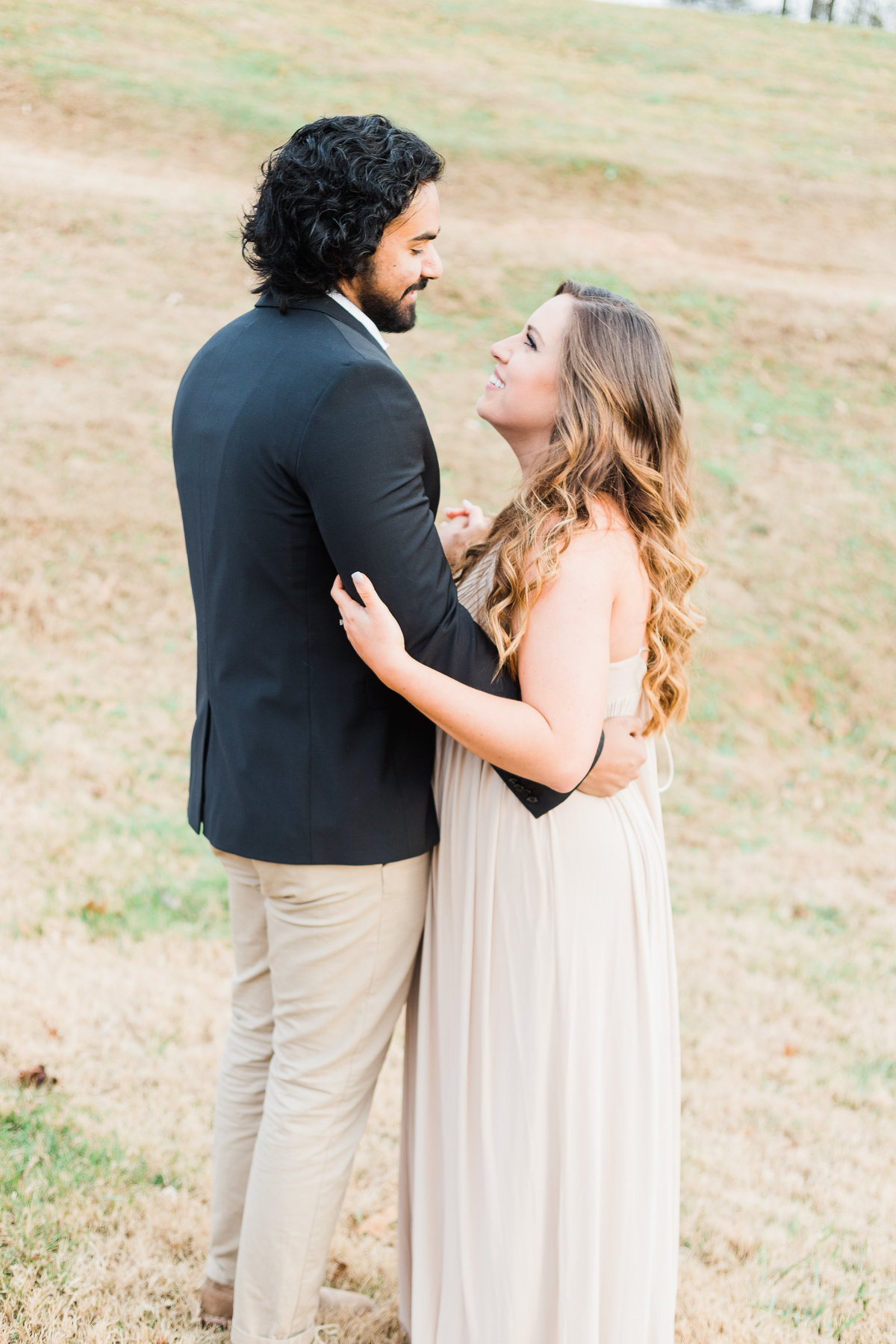 Motaluce Winery, Gainesville, GA Couple Engagement Anniversary Photography Session by Renee Jael-27