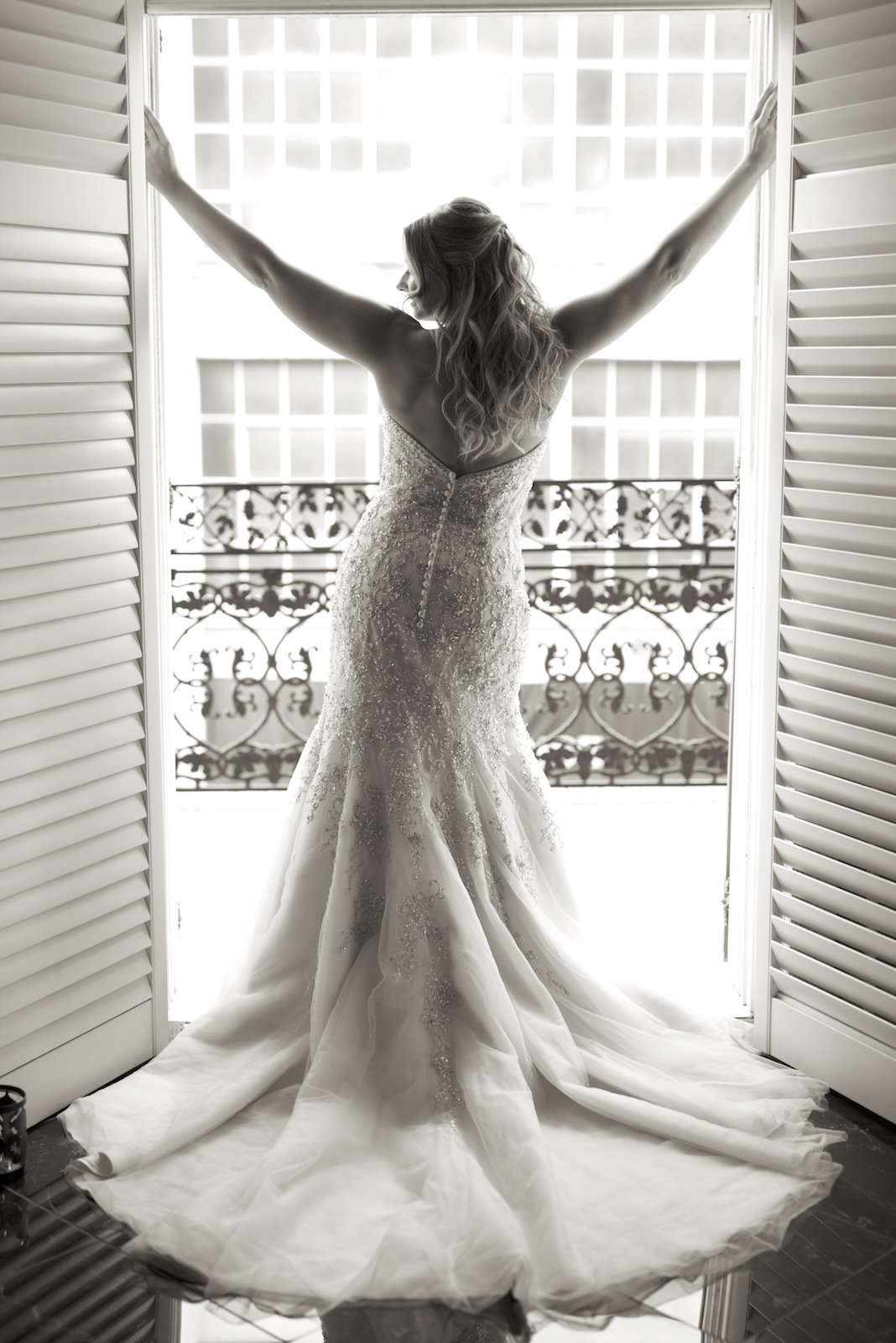 Marc Pagani Photography New Orleans Wedding portraits  194
