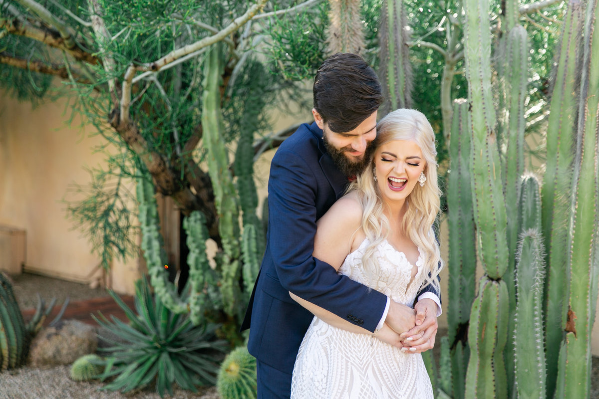 Karlie Colleen Photography - The Royal Palms Wedding - Some Like It Classic - Alex & Sam-160