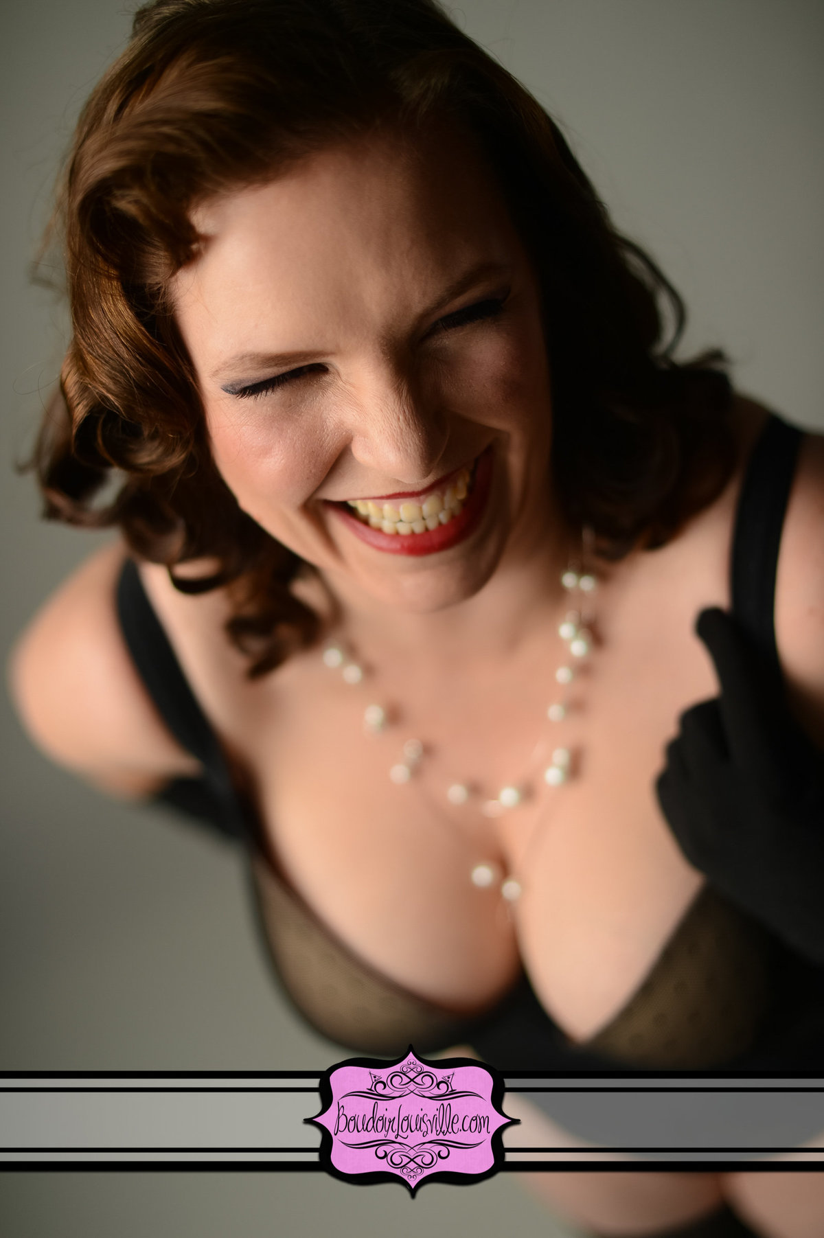 Boudoir Louisville - Boudoir Photography Studio-393