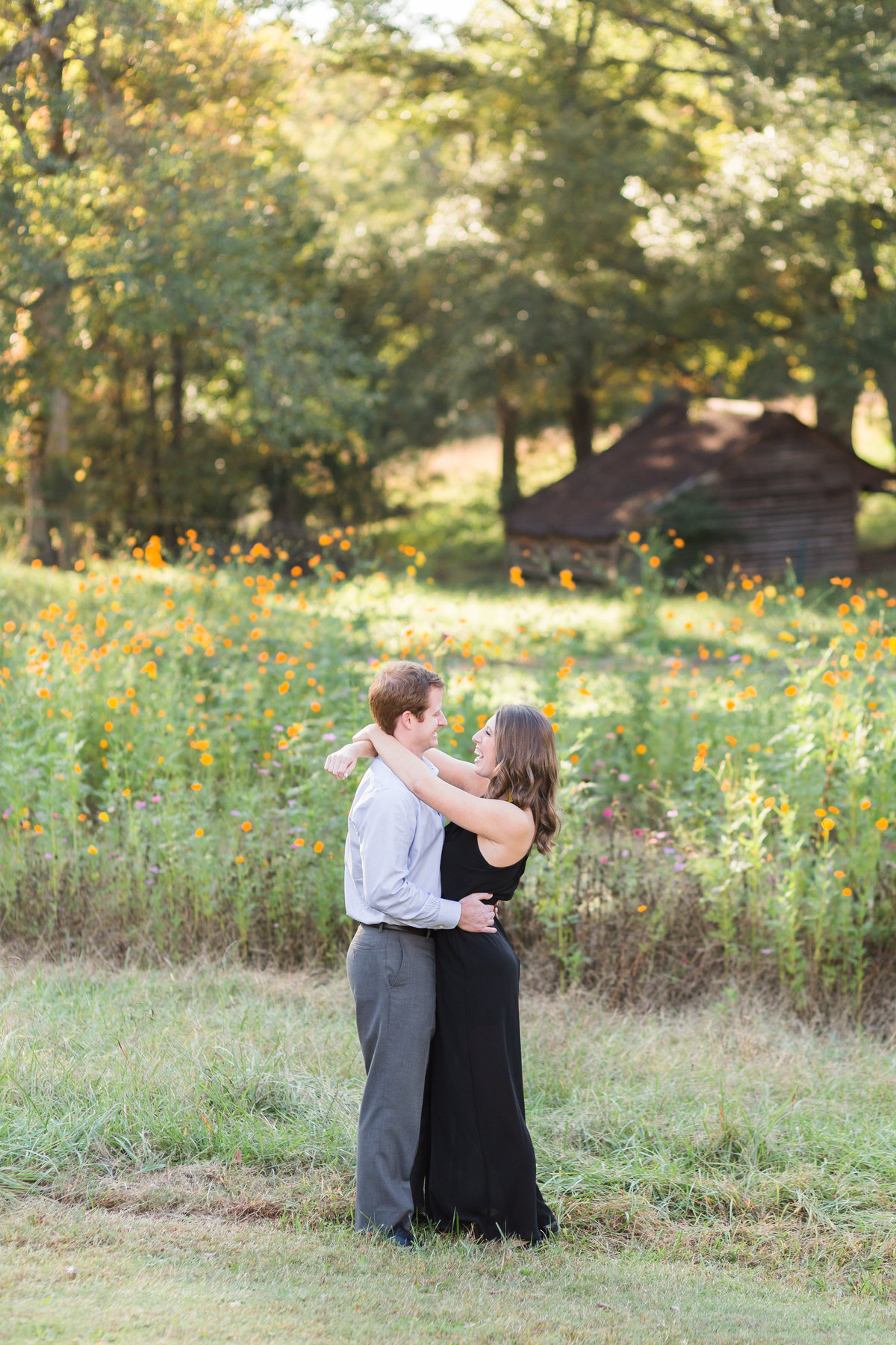 Marty and Kathryn Engaged-Samantha Laffoon Photography-23