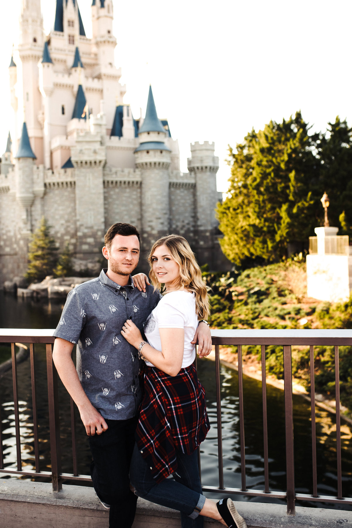 Ally & Brett's Disney Engagement Session (197 of 243)