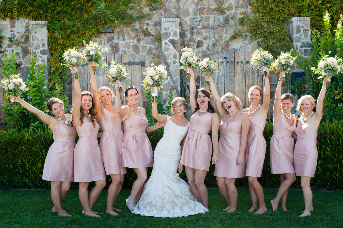 Jacuzzi Winery Wedding-7391