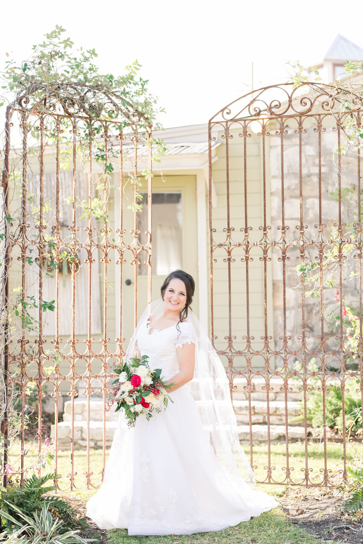 Pecan Springs Ranch Wedding Photographer-153