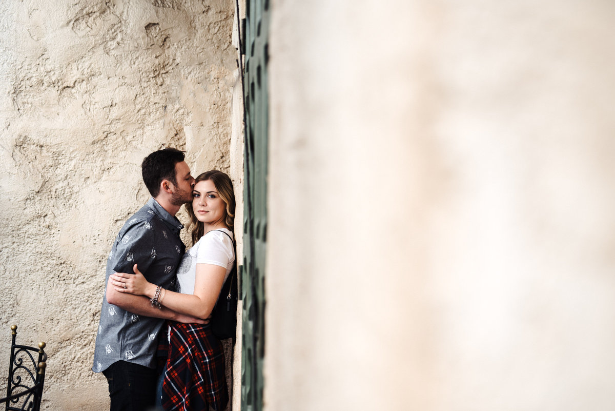 Ally & Brett's Disney Engagement Session (101 of 243)