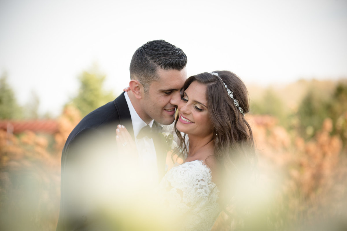 Wedding Portraits - Raphael Vineyards - Imagine Studios Photography - Wedding Photographer