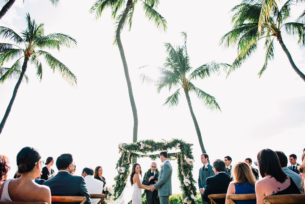 Finishing Touch Hawaii Wedding Planning Design Planner Designer Corporate Social Non Profit Sandra Williams20