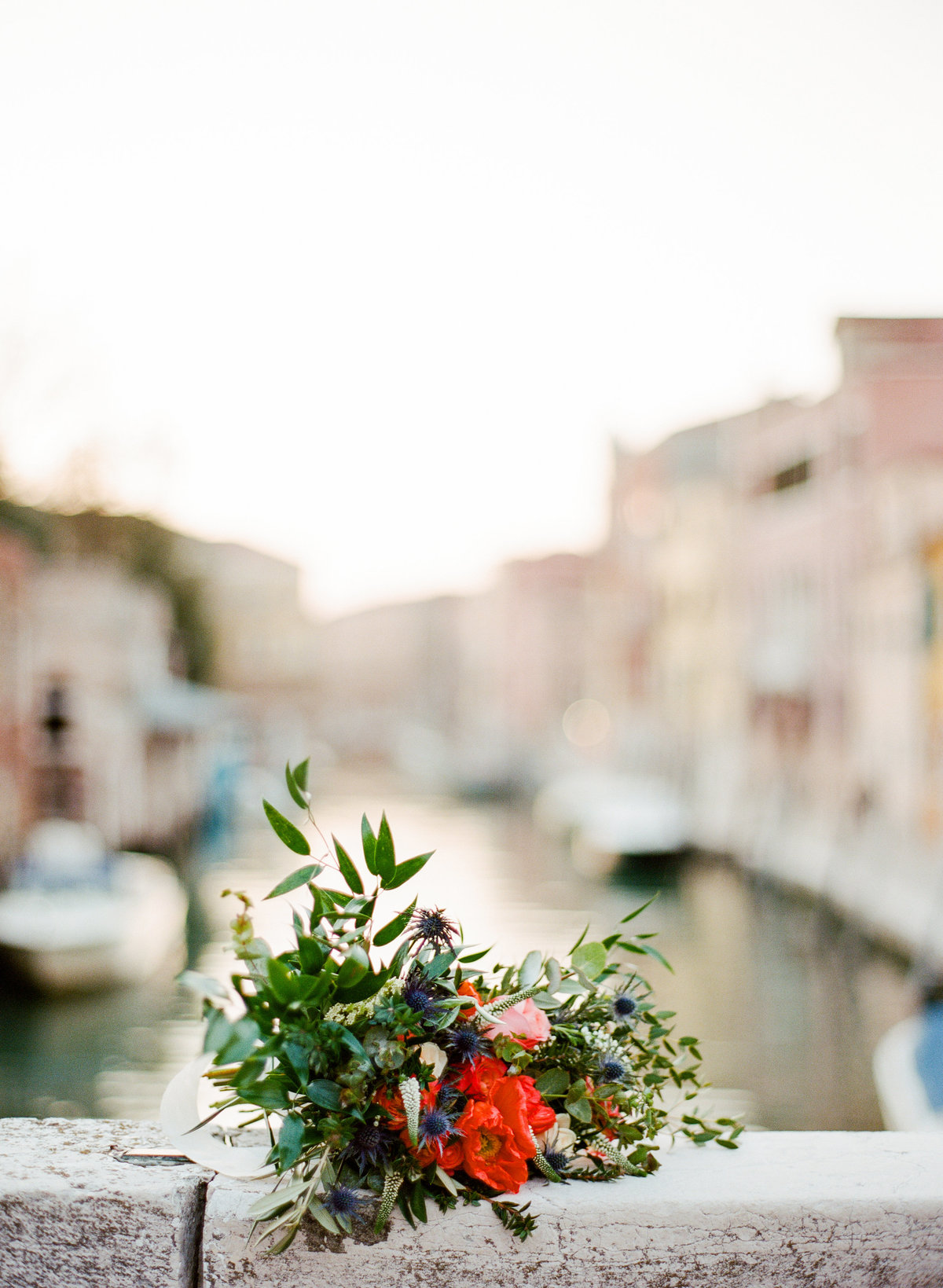 venice italy wedding bouquet destination wedding photographer