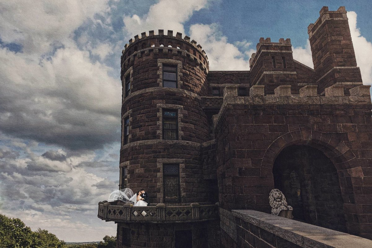 NJ Wedding Photographer Michael Romeo Creations Fav - 20180714 - MRC Signature - Lamberts Castle