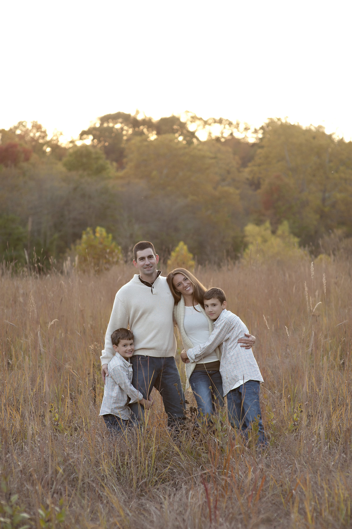 BROWNSBURG FAMILY PHOTOGRAPHY