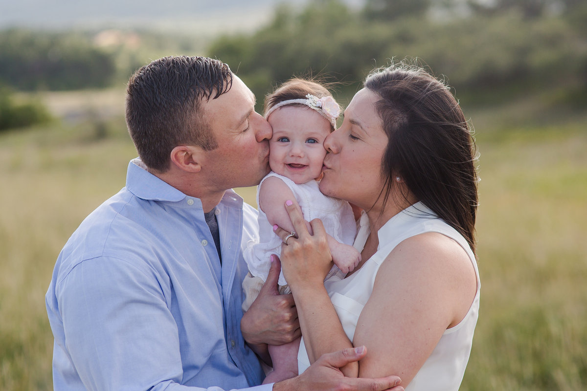 Best Family Photographer in Colorado Springs