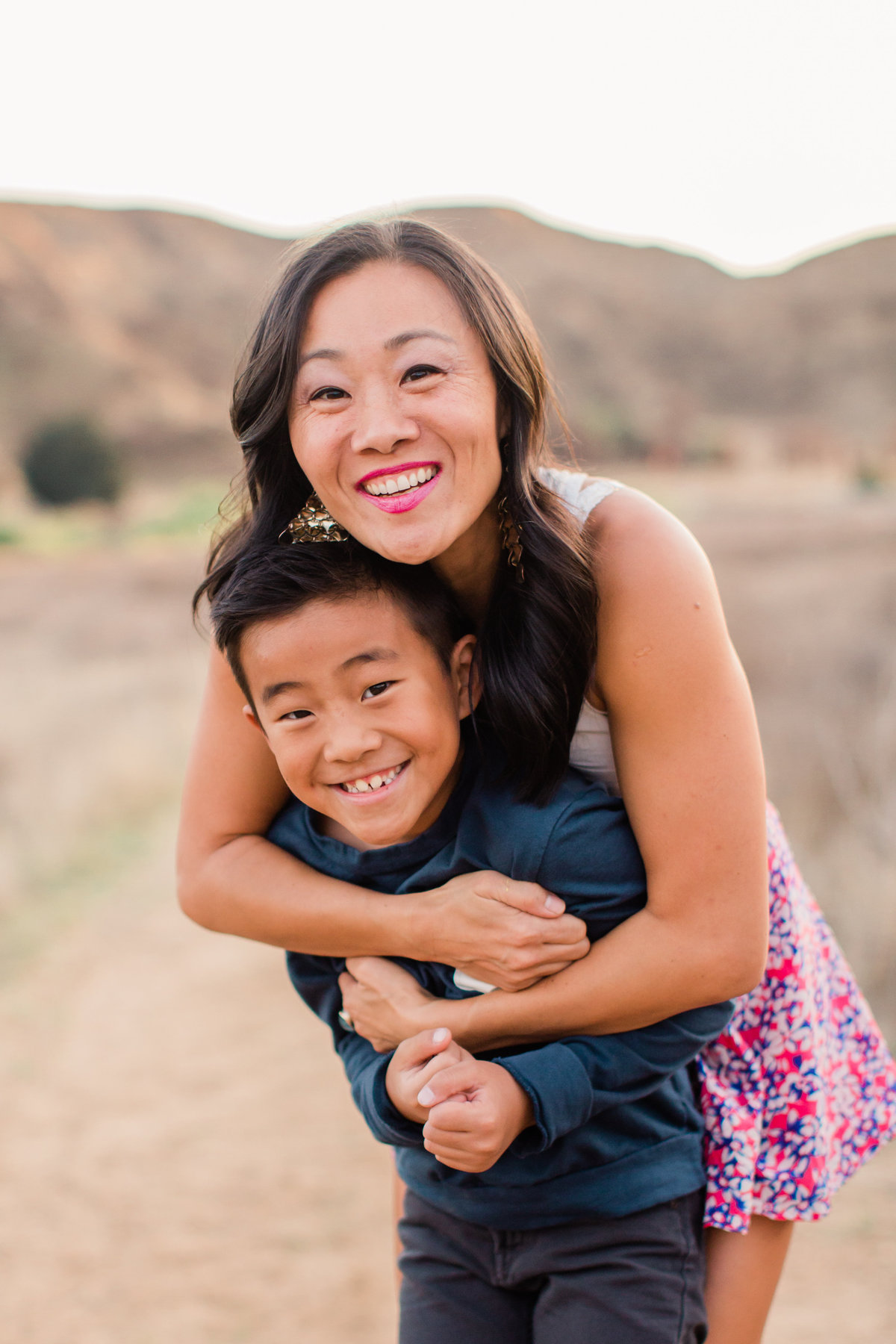 The Wong Family 2018 | Redlands Family Photographer | Katie Schoepflin Photography22