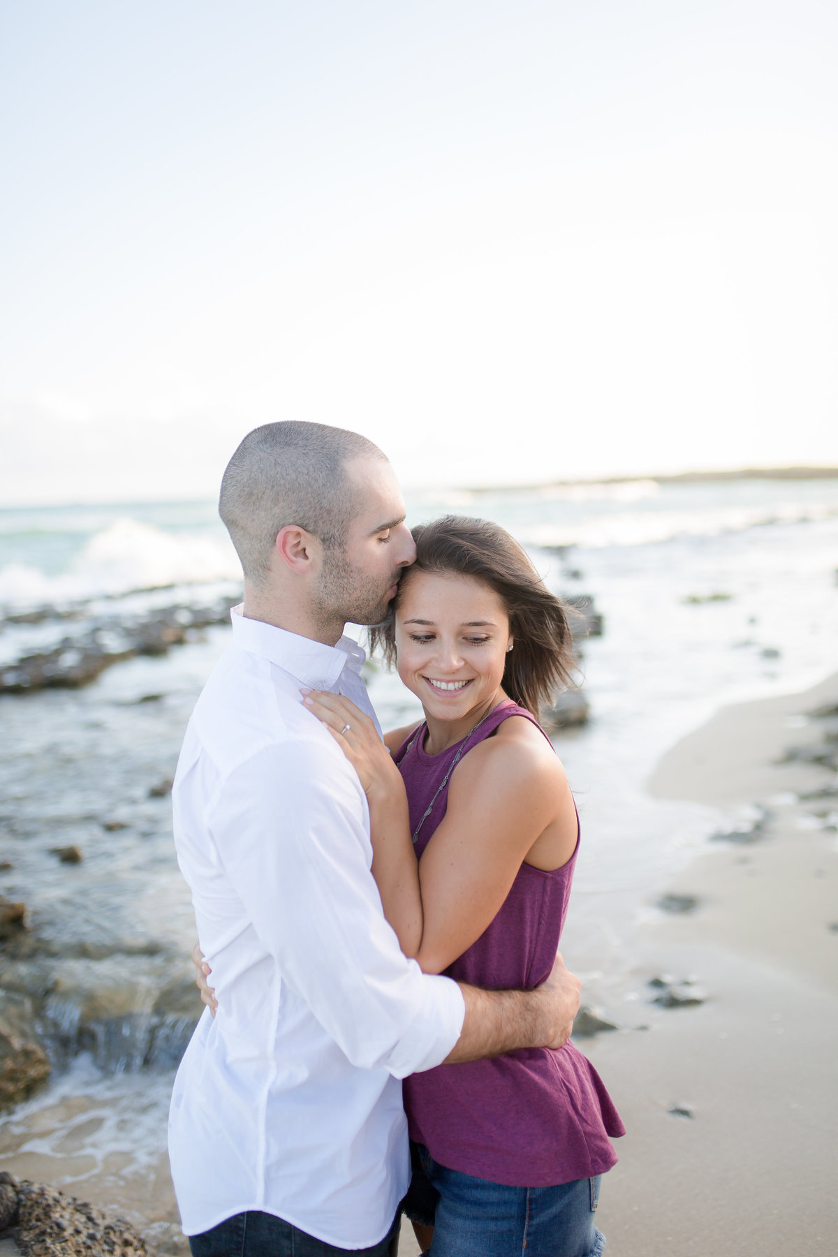 Kate Engagement Session_ Nimitz Beach_ Vanessa Hicks Photography  2017-4406
