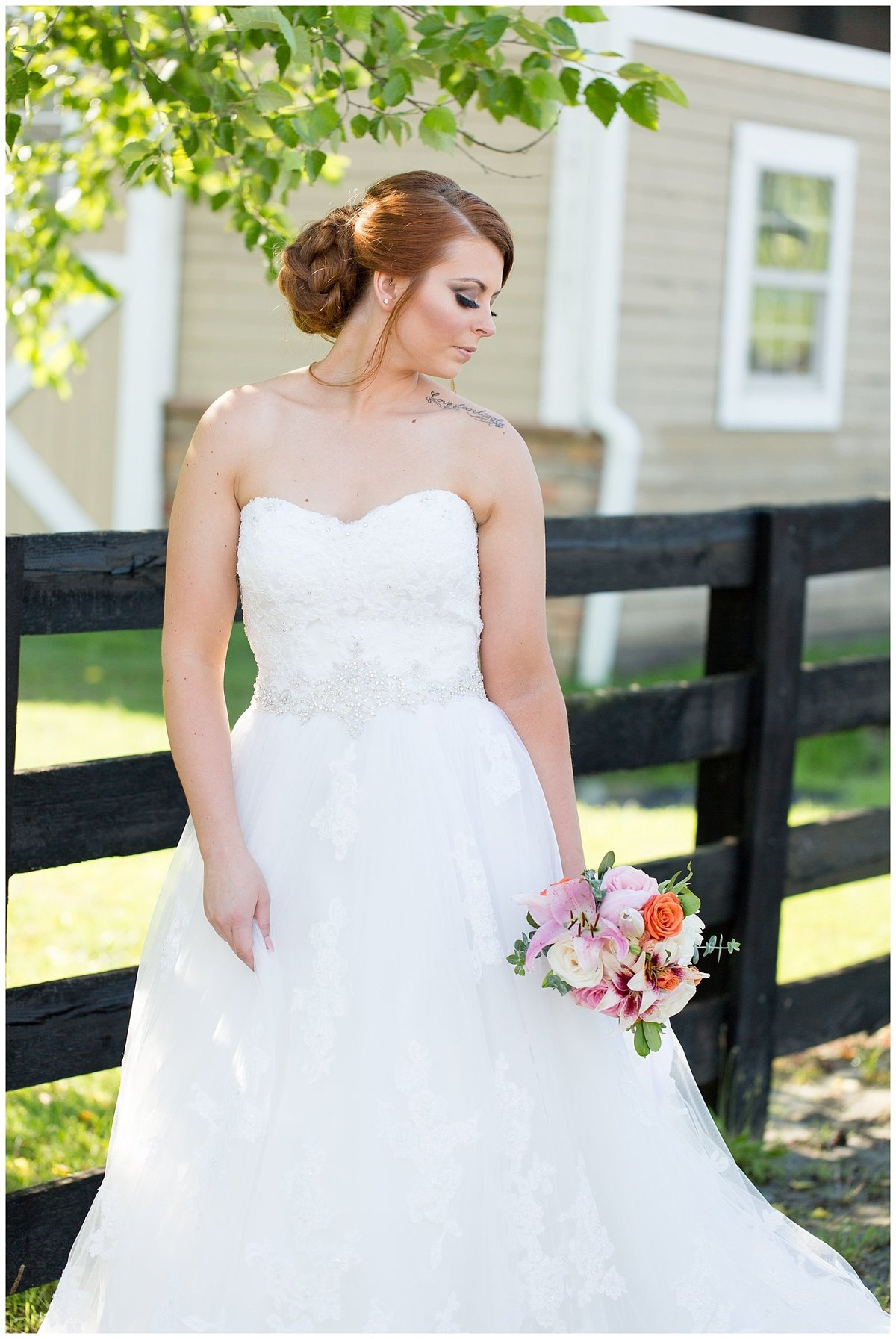 Southern Peach Styled Shoot Arbor Haven-089