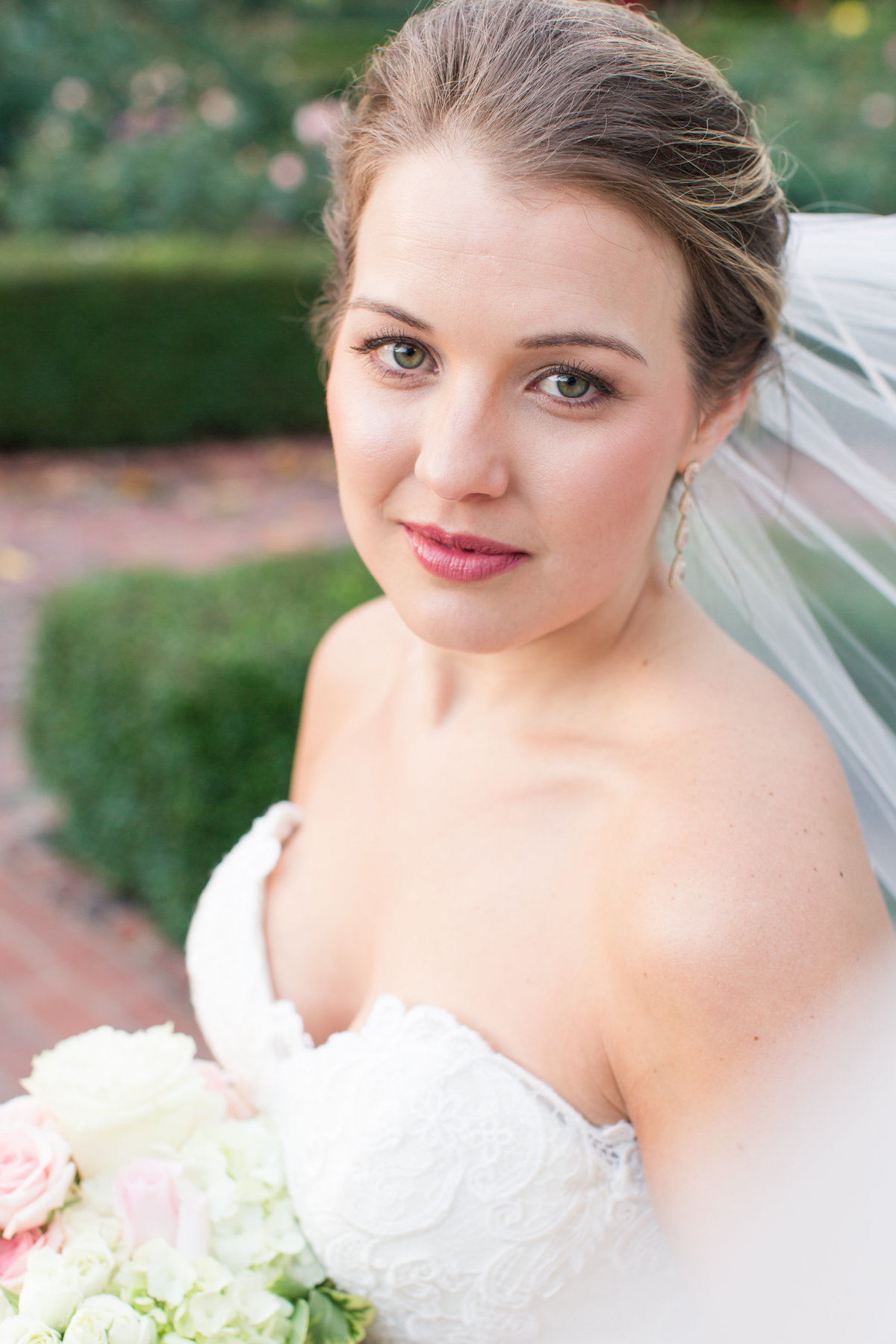 Furman University wedding 1