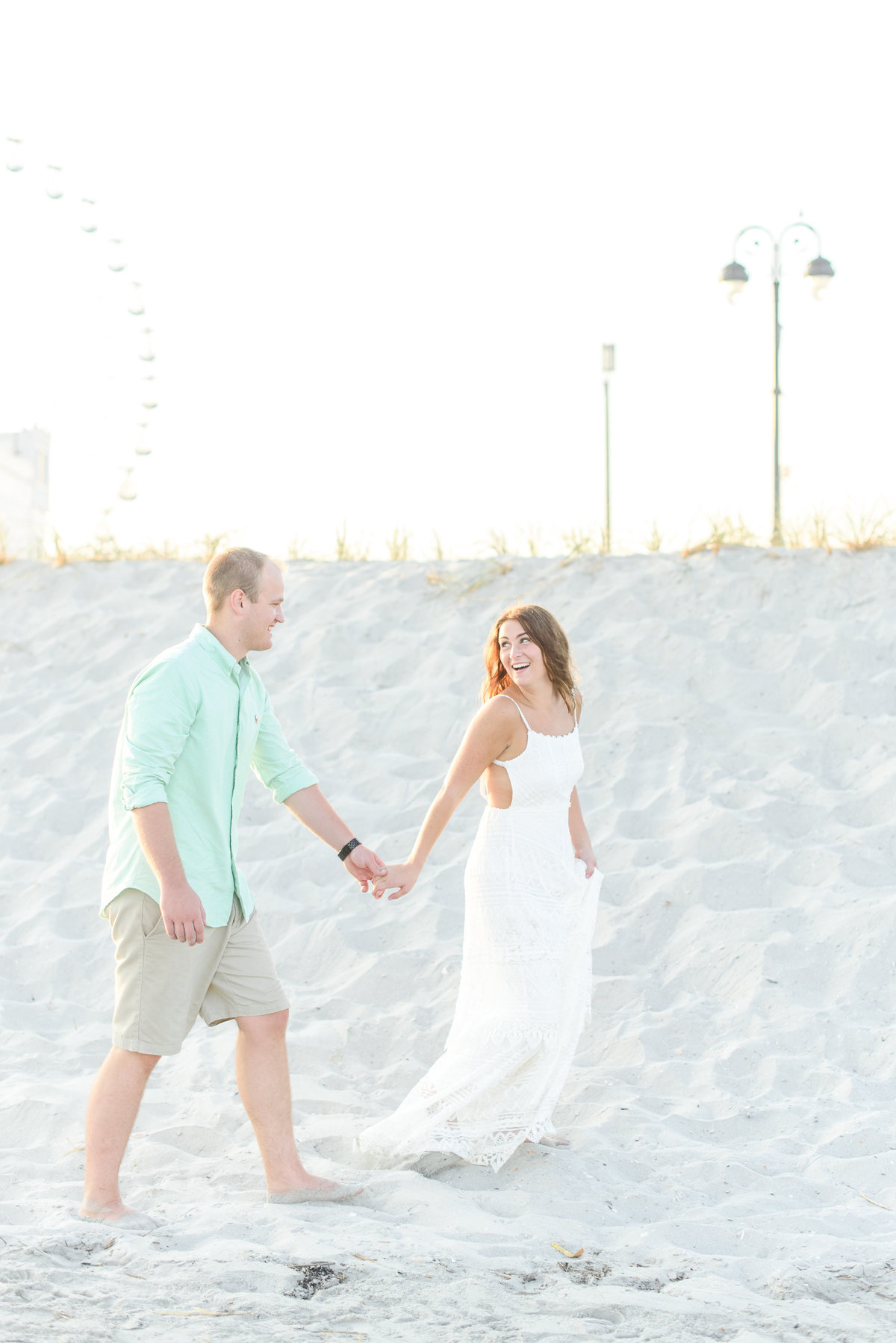 Olivia Rae Photography | Ocean City, NJ Engagement Session-177