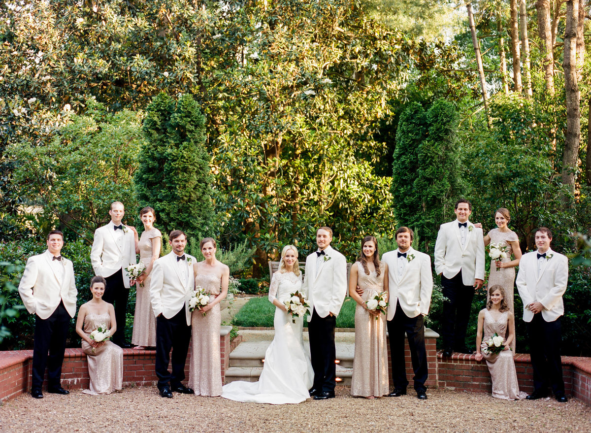 DUKE MANSION WEDDING