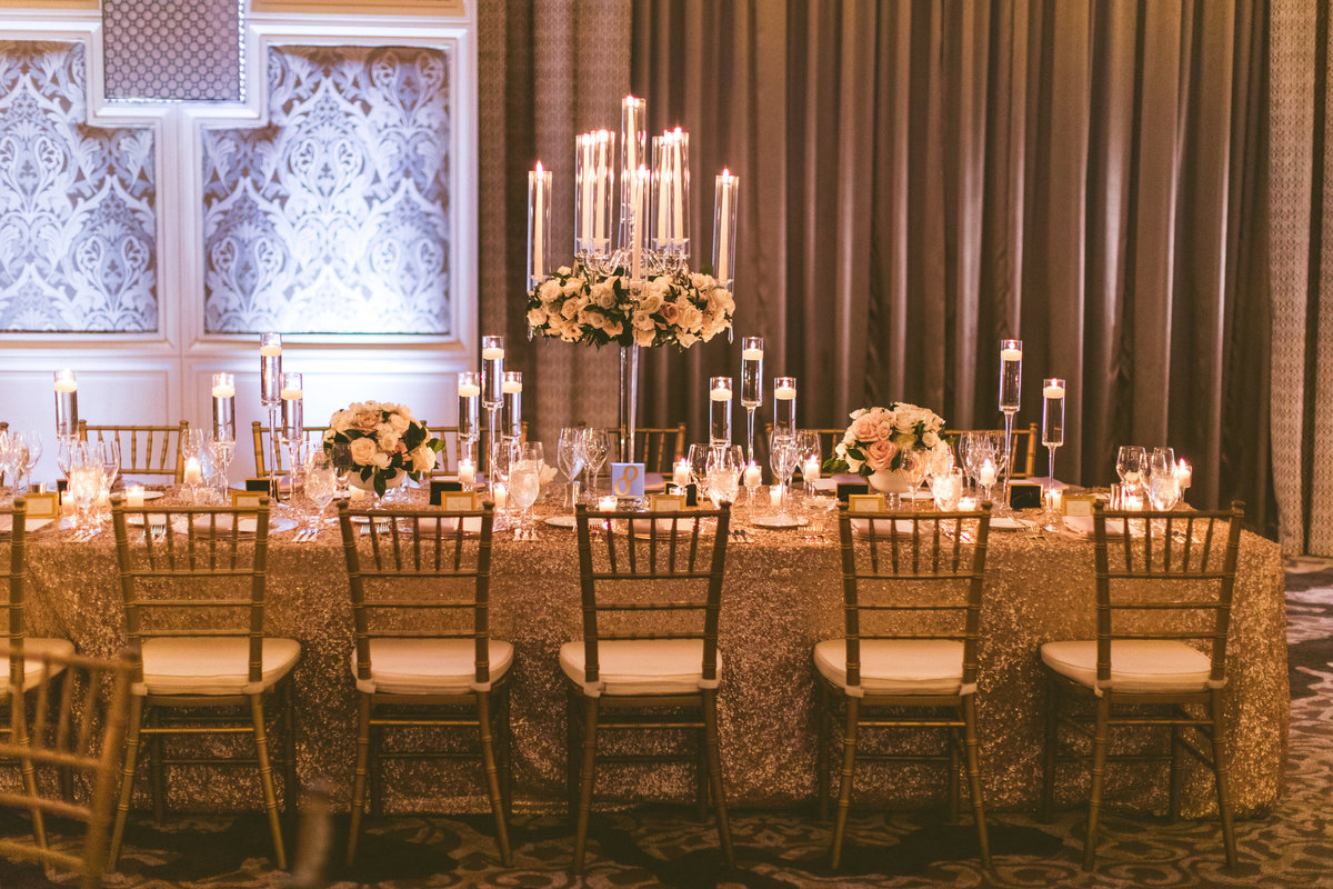 blush ceci new york wedding crystal elegant four seasons