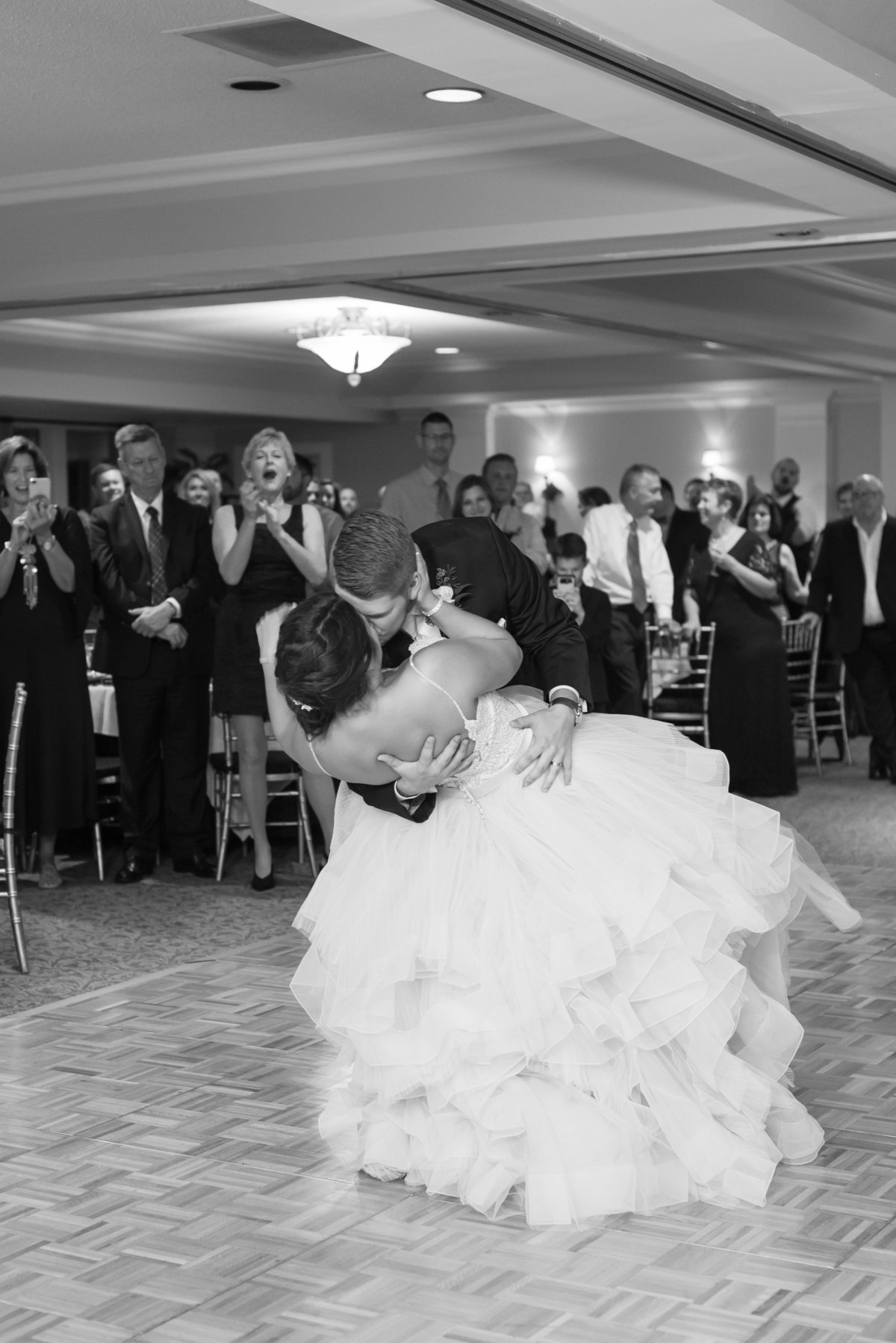 A Sedgefield Country Club Wedding, Michelle and Sara Photography, Greensboro NC12