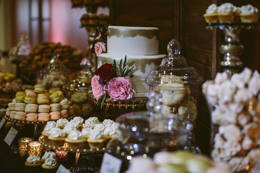 Whippt Desserts and Catering Wedding Sweetscape