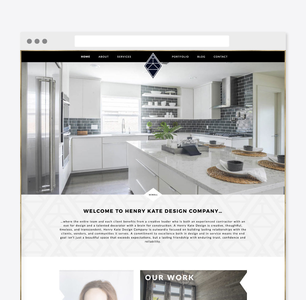 Henry-Kate-Design-Website