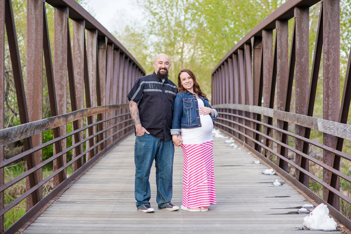 colorado springs maternity photography