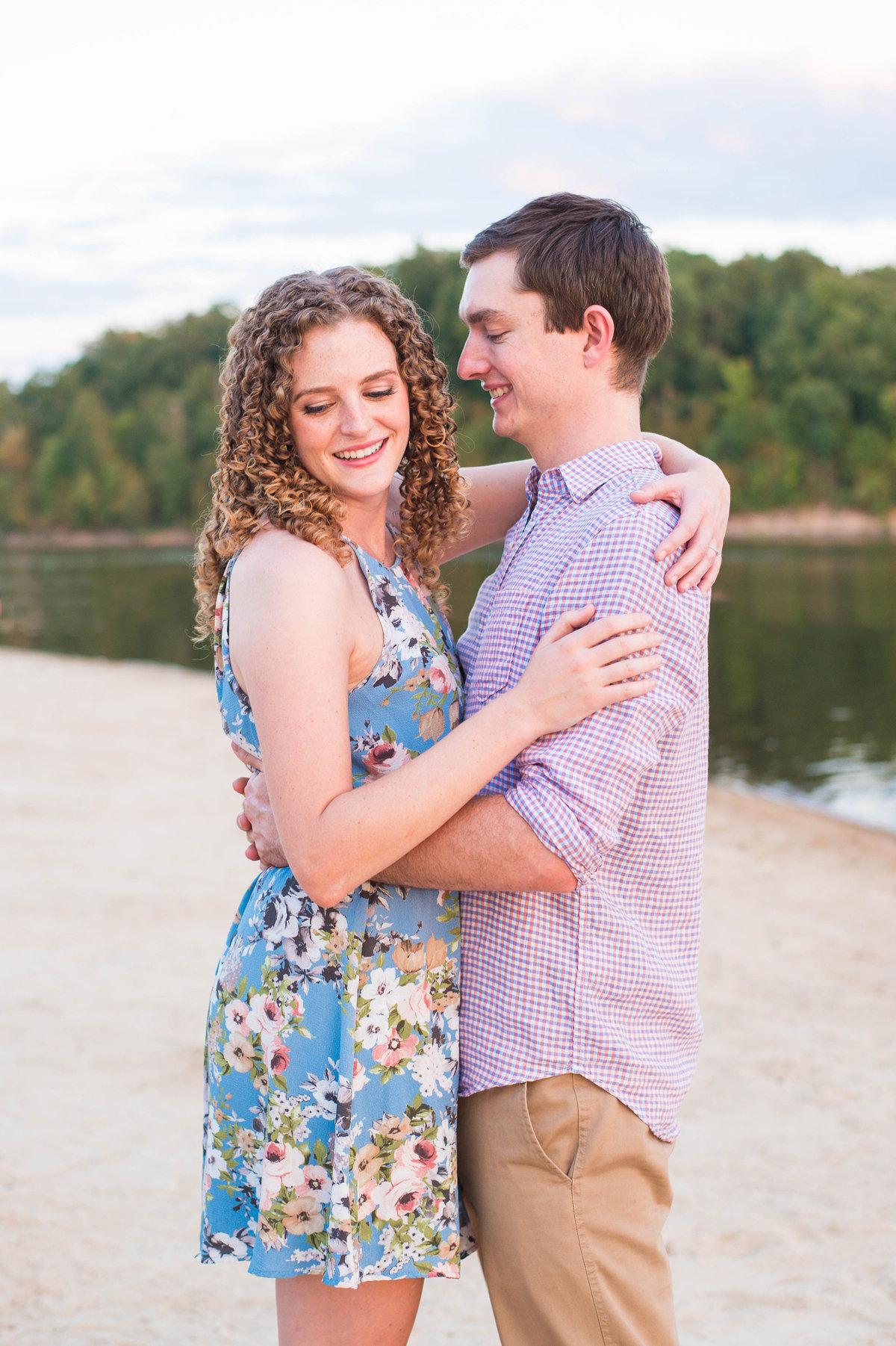 Jessica and Adam Engagement Session-63